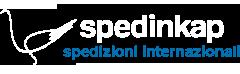 Spedinkap pratiche doganali logo